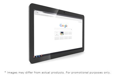 webchromebase commercial disclaimer