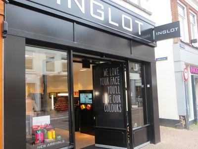 inglot store