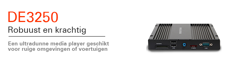 de3250 banner press nl
