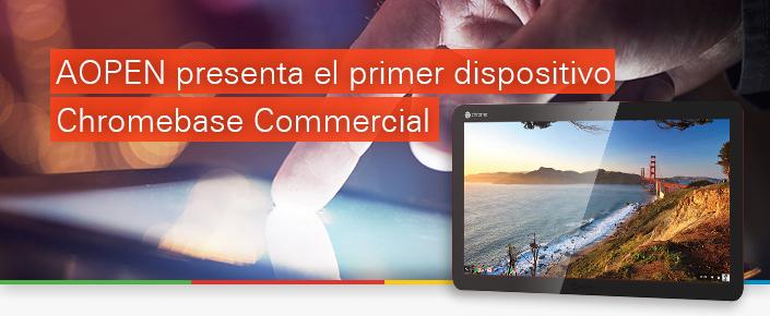 spanish chromebase