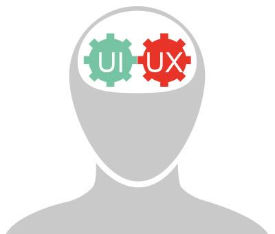 service 5 ui ux
