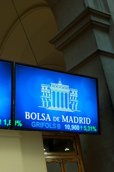 bme stock exchange 2