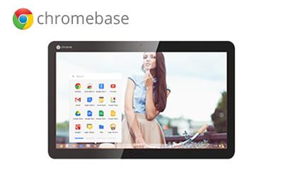 chromebase accessories