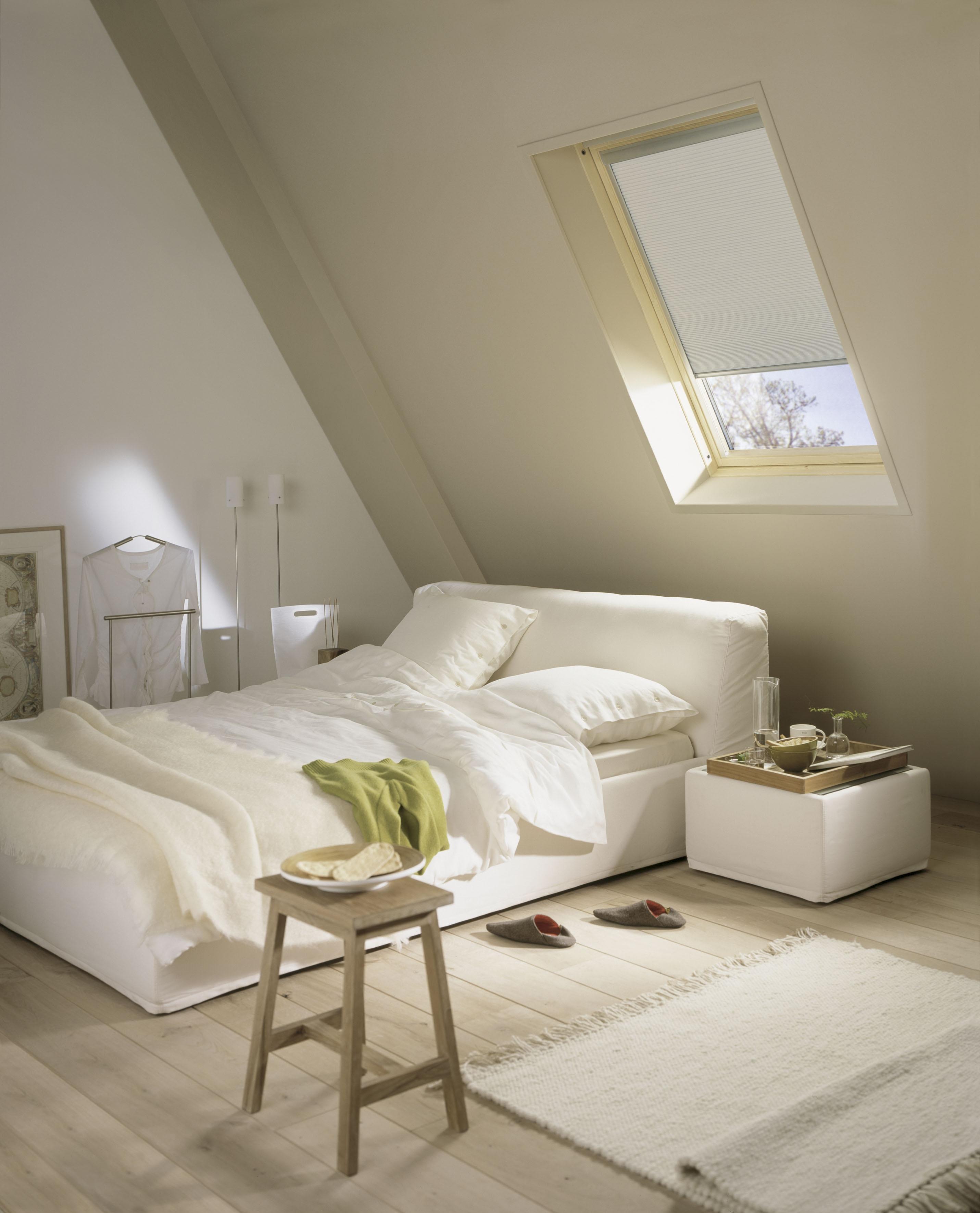 Skylight Shades Energy Efficient The Blind Factory
