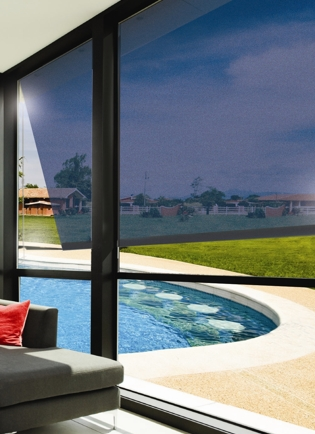 Outdoor Canvas Awnings Melbourne Outdoor awnings Canvas Blinds