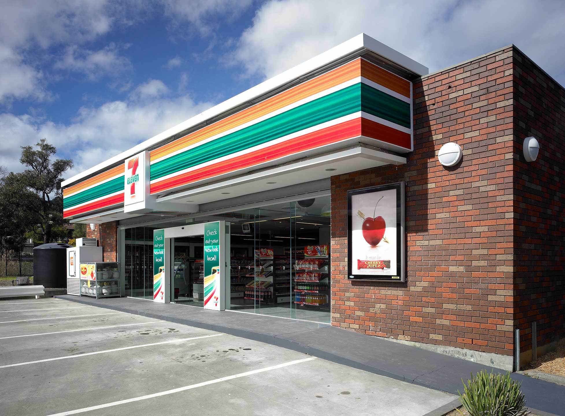 7 eleven boronia vic
