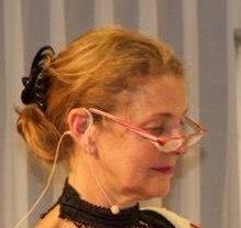 pamela wilson profile shot