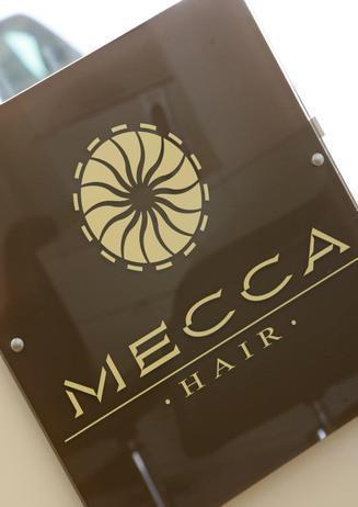 mecca hair