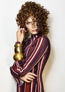 2016 wendy gunn ink for hair qld editorial senior