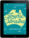 joyful strains ebook