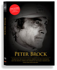 peter brock 3d new