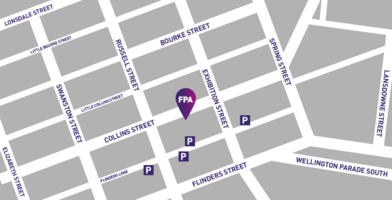 map melbourne 3x