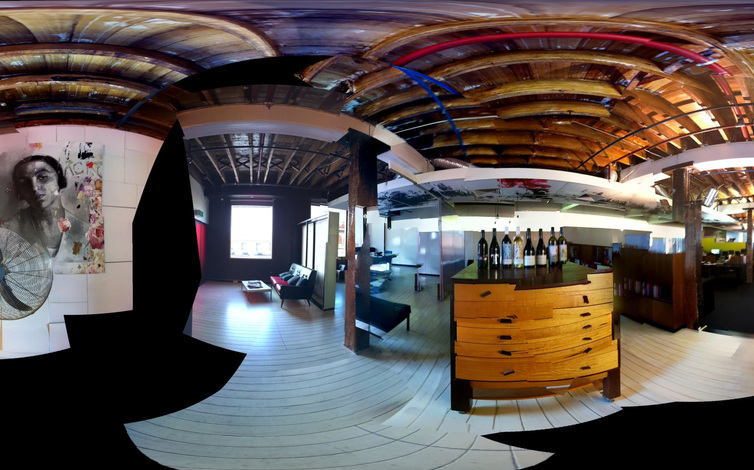 sct interior panorama mel