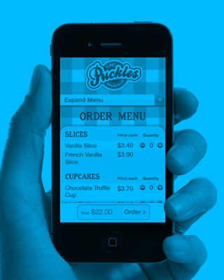 technology services puckles order hover