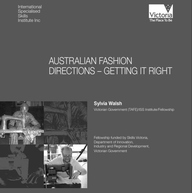 iss australian fashion directions